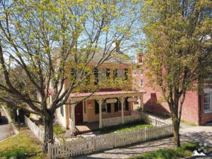 old-homes-of-easton-maryland